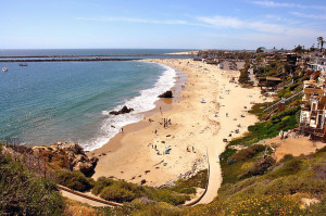 Surf Lessons in Dana Point