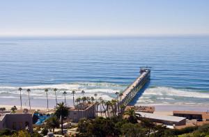 Surf Lessons in La Jolla