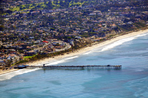 Surf Lessons in San Clemente