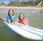 surfing lessons for kids wavehuggers