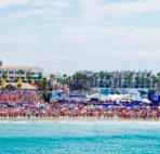 Top Surf Events US Open of Surfing Championships