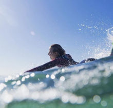 Why October is the Best Month for Surfing in Southern California