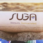 Recycled Wetsuit for Yoga Mats