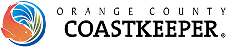 Logo for Orange County Coastkeeper
