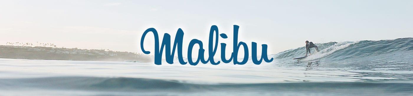 Blue beach title