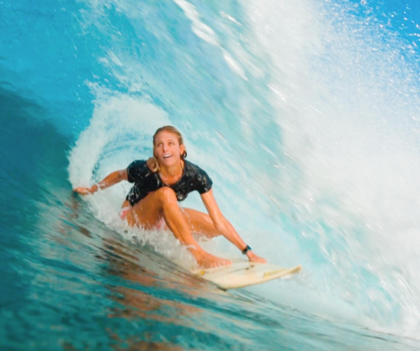 video surf coaching – about holly